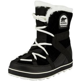 Sorel Glacy Expl**** Shortie Boots Women black